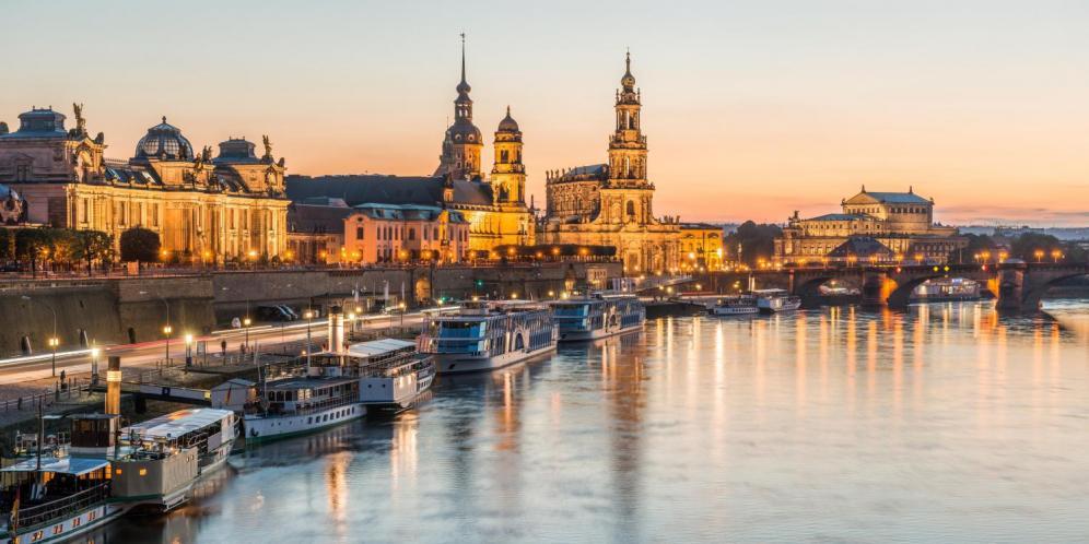 Visitare Dresda: le più belle attrazioni della città tedesca