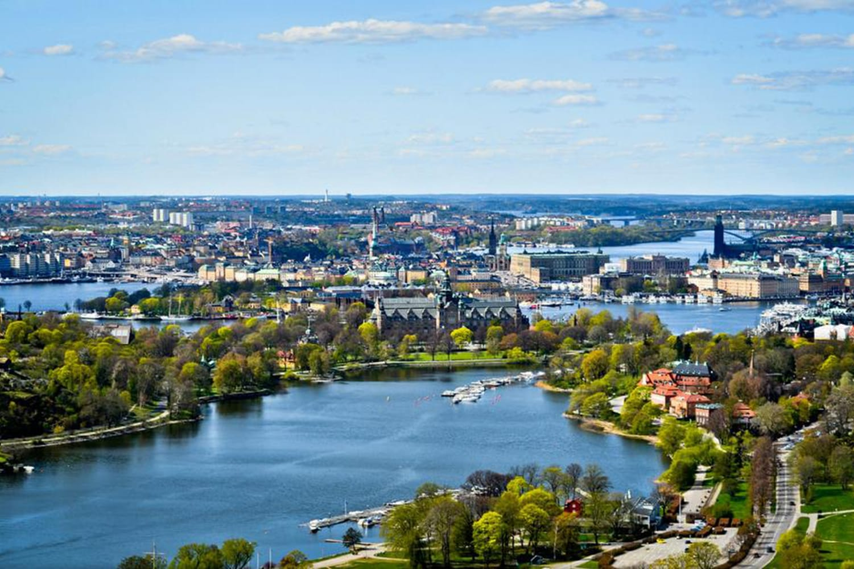 Viaggiare in Svezia, mete da visitare