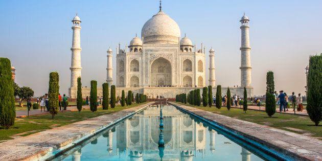Viaggiare in India, attrazioni più belle da visitare in India